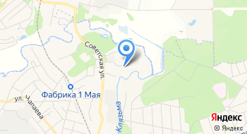 Строительная компания Вест на карте