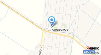 Ленинский Путь, СПК на карте