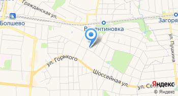 Русская усадьба на карте