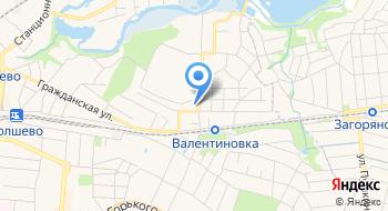 Центр Забота на карте