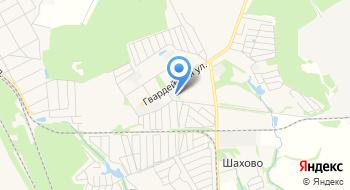 Завод Игрового Оборудования №1 на карте