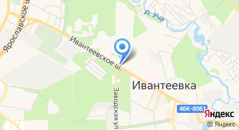 Викимарт Экспресс, пункт выдачи на карте