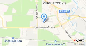 Сервисный центр IT Service Group на карте