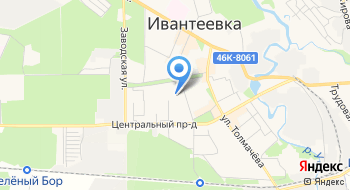 LitaniDrive на карте