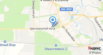 Свежов Домашняя кухня на карте