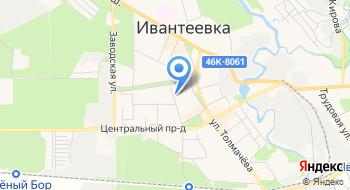 DeViComp на карте