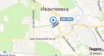 Магазин ShaDei на карте