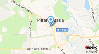 Roof Cafe на карте