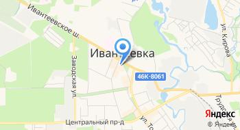 Торгово-развлекательный центр Гагарин на карте