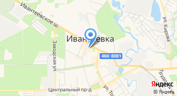 Салон-магазин МТС на карте