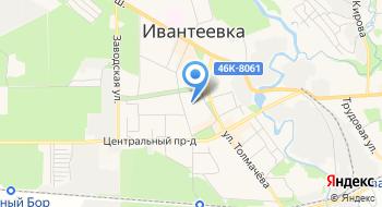 Русская народная игрушка на карте