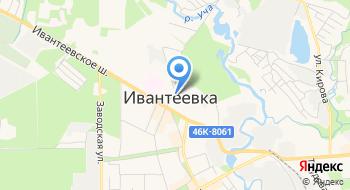 СантехППР на карте