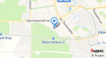 Строй-Гарант на карте