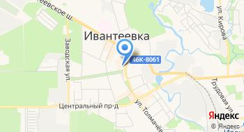 Торговый Дом Кофечаев на карте