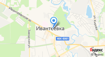 Гемотест на карте