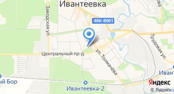 Магазин Обои на карте
