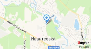 Автодос на карте