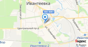 Городская Пресса на карте