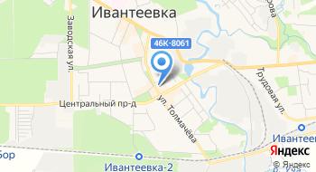 Медицинский центр Медикс на карте