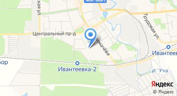 Коррекционно-развивающий центр РечеЦветик на карте