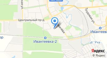Детский центр Я Сам на карте