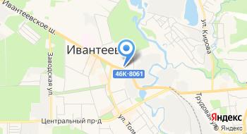 Агентство недвижимости Респект на карте