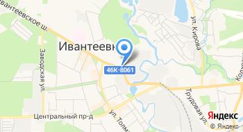 ТК Россопт на карте