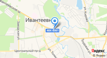 Проекты перепланировок на карте