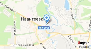 Магазин алкогольных напитков на карте