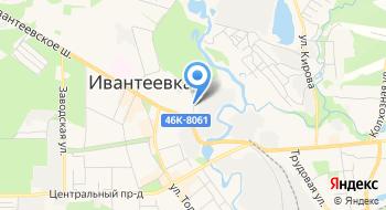 МеталлоПлайт на карте