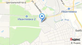 Автокортеж на карте
