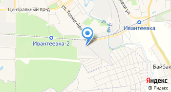 Рыболов-Сервис на карте