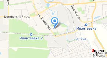 KidsGarage.ru на карте