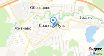 Психиатрическая больница №19 на карте