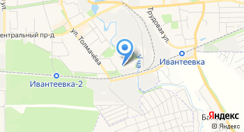 ИП Федорова О.Н. на карте