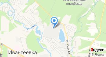 СПб-Строймашавтоматизация на карте
