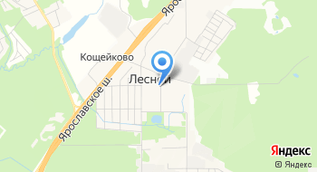 ИП Корнеев А.С. на карте