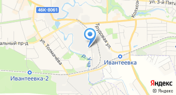 СтальТорг на карте
