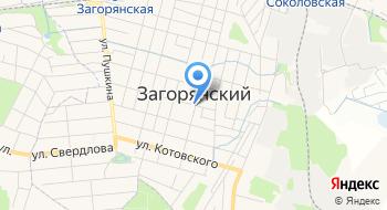 КСК Инвест на карте