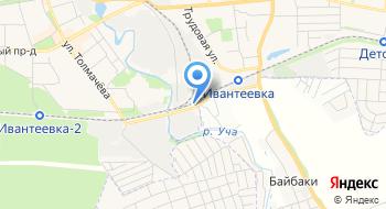 Автосервис ПроСто на карте