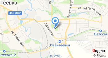 Агентство недвижимости Кверкус на карте