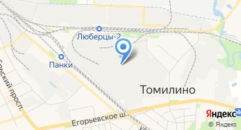 МирМет на карте