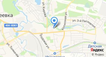 Сауна Сервис С на карте