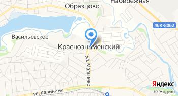 СитиШарм на карте