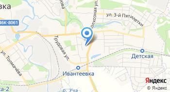 АНО ДО Почемучки на карте