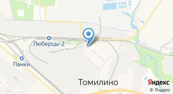 АНО ДПО Учебный центр ПрофДорСтройКадры на карте