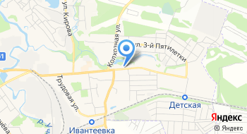 ИП Сочкова В.В. на карте