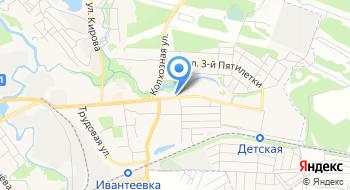 Автозапчасти24 на карте