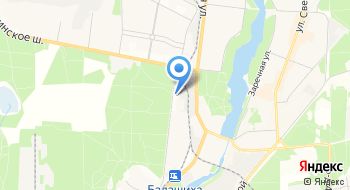 СП Караван на карте
