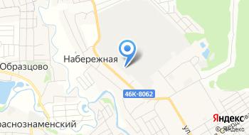Промышленная компания Армнефтепром на карте
